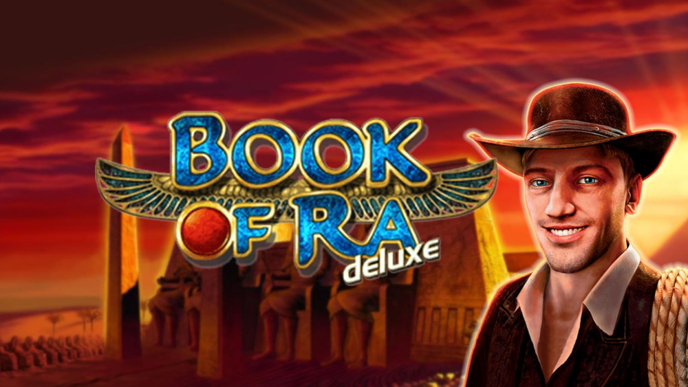 20bet slot book of ra deluxe